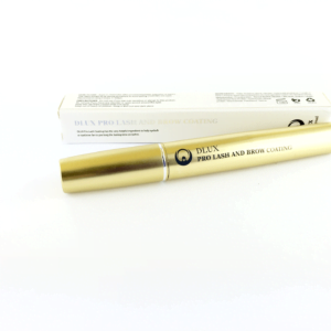 DLUX Professional Lash and Brow Coating