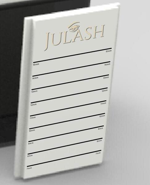 JuLash Lashbox