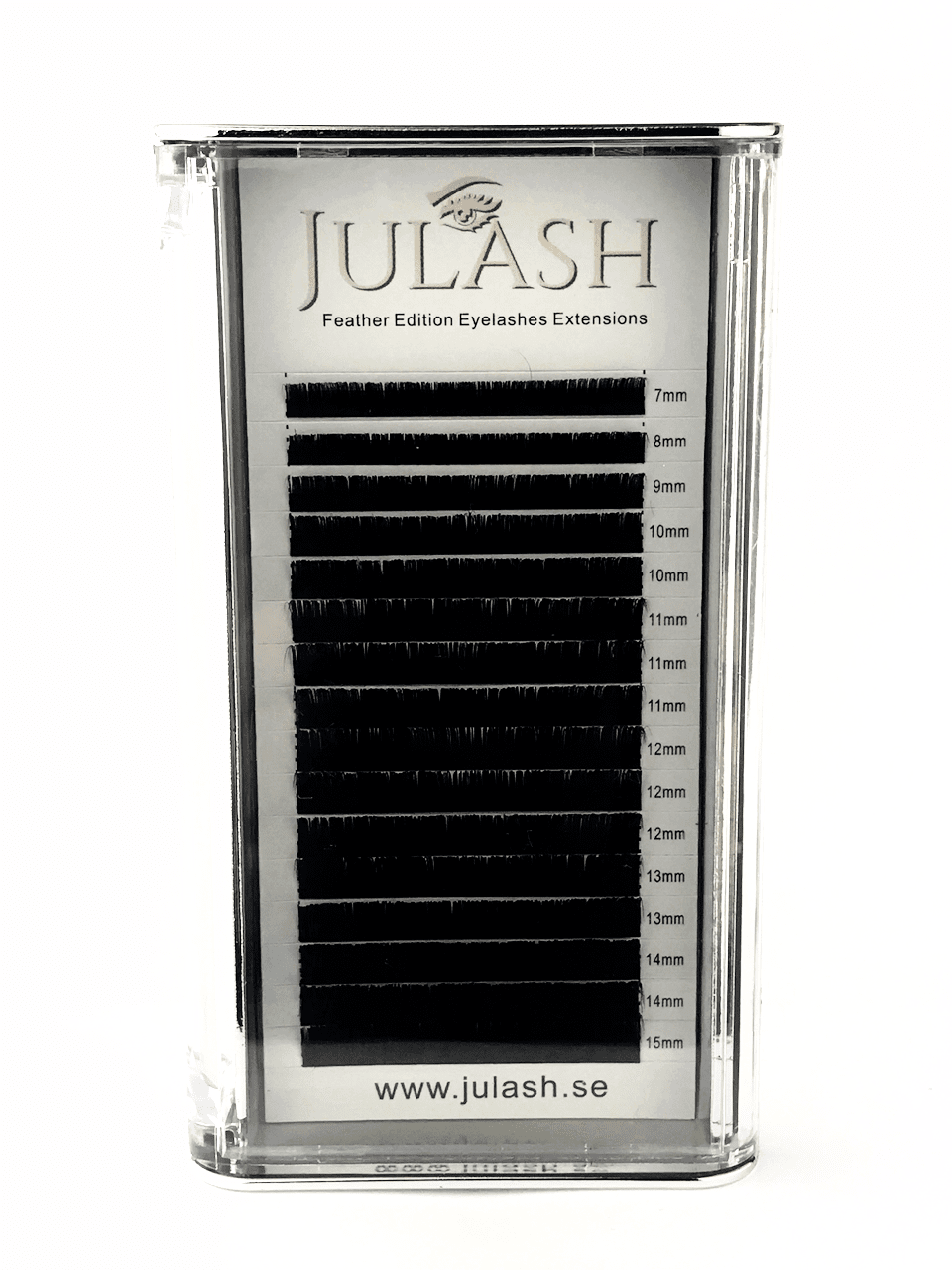 JuLash Feather Light Edition - B 0.15