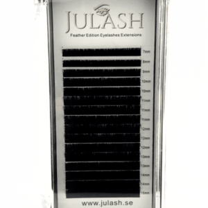 JuLash Feather Light Edition - J 0.20