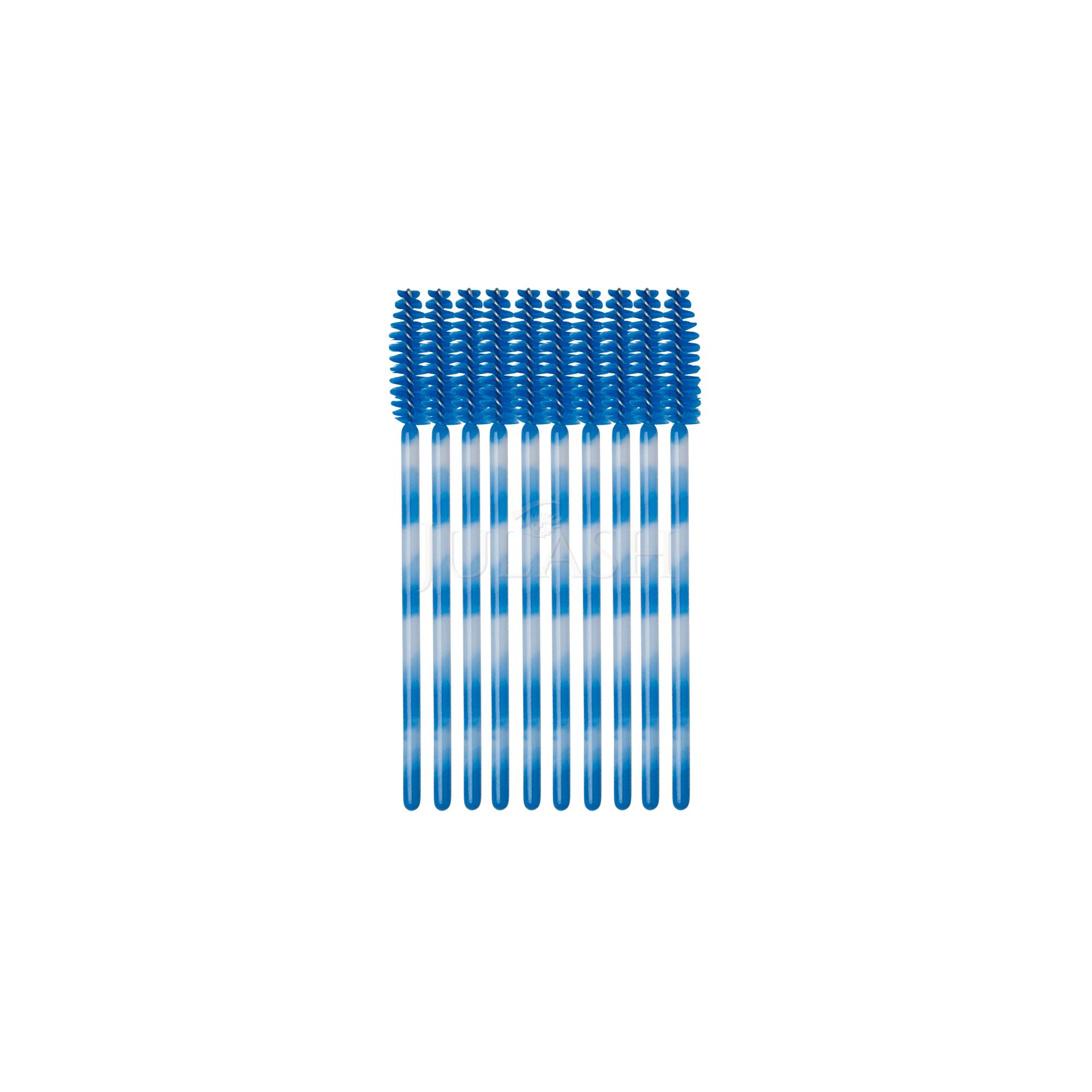Mascaraborste Fransborstar 50-pack