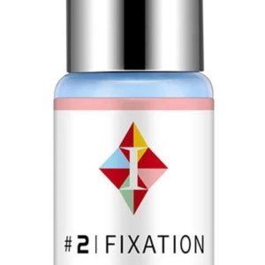 Påfyllning - #2 Fixation