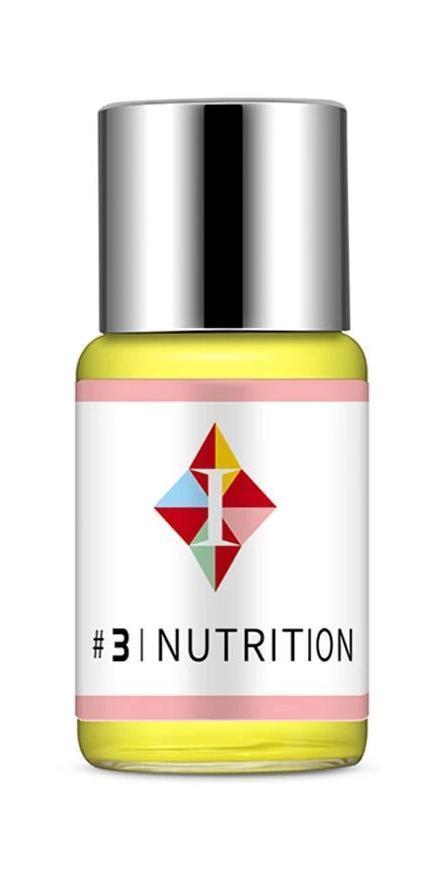 Påfyllning - #3 Nutrition