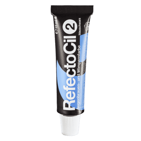 RefectoCil Blue Black 2