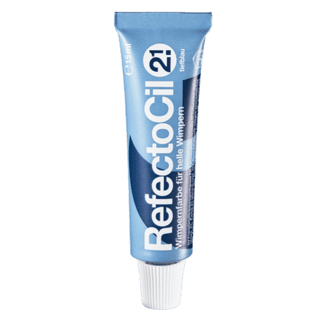 RefectoCil Deep Blue 2.1
