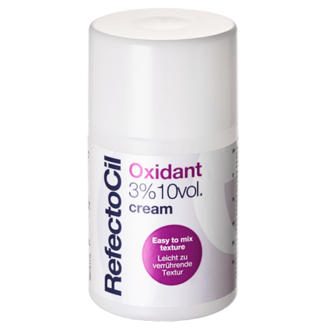 RefectoCil Oxidant 3% Creme 100 ml