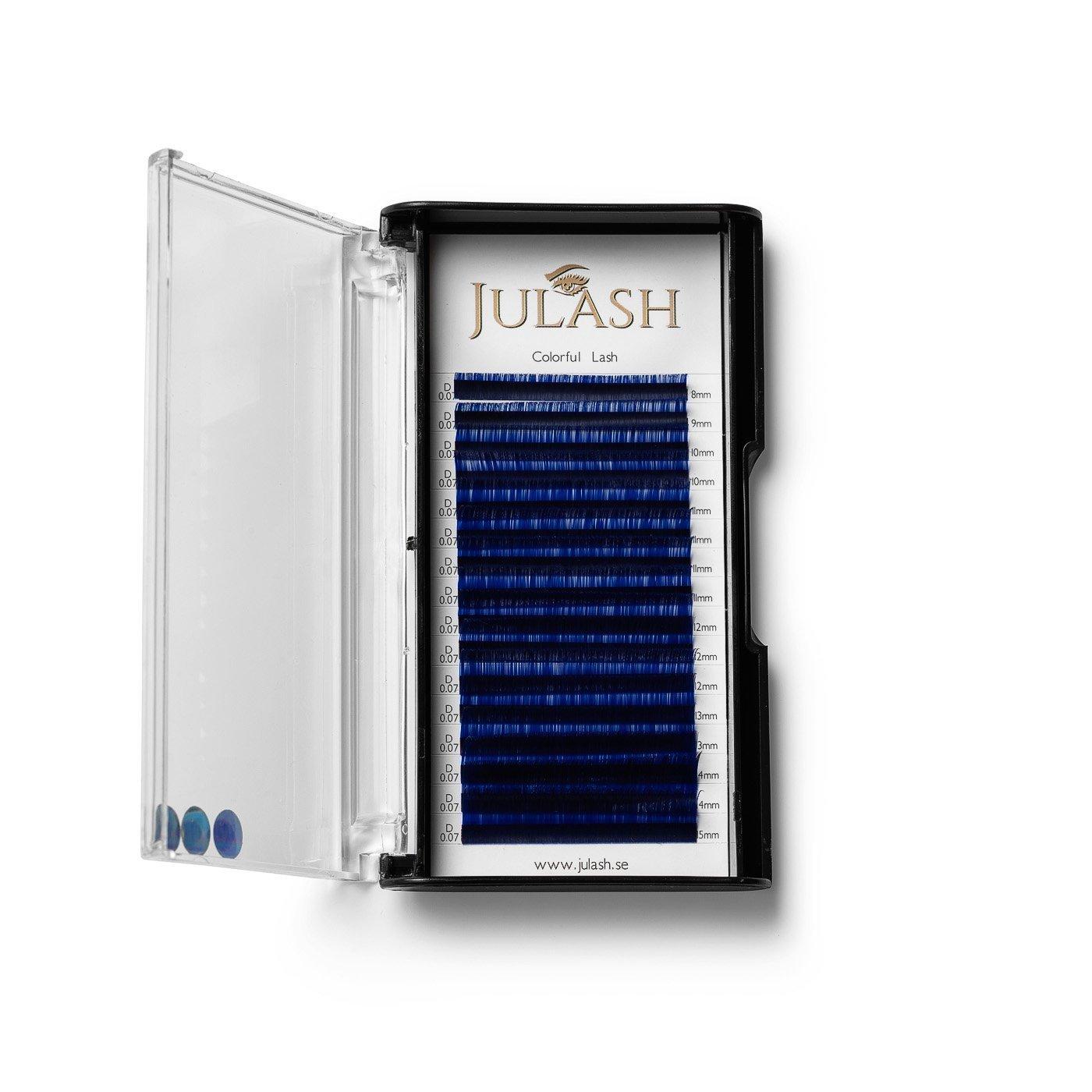 JuLash Color - D 0.07