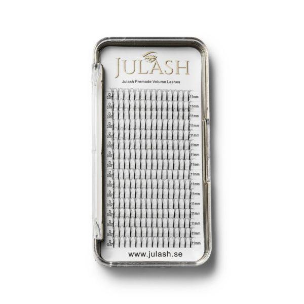 JuLash Golden 3D Mink Volym - C 0.07